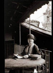 Ruth Matilda