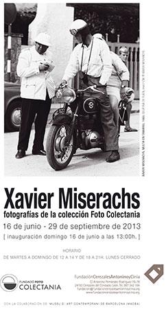 Xavier-Miserachs