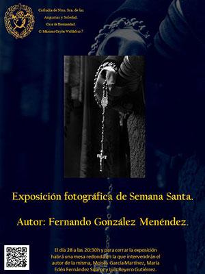 Cartel-Fernando-Conzalez