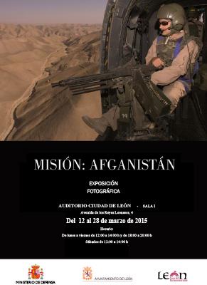 MISION-AFGANISTAN