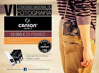 Concurso-fotografico-Canson-VI-edicion-700x350