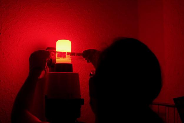 Cuarto Oscuro | Un Fin De Semana En El Cuarto Oscuro Asociacion Focus De