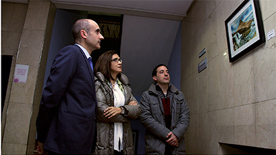 Foto PEIO GARCIA (ICAL)
