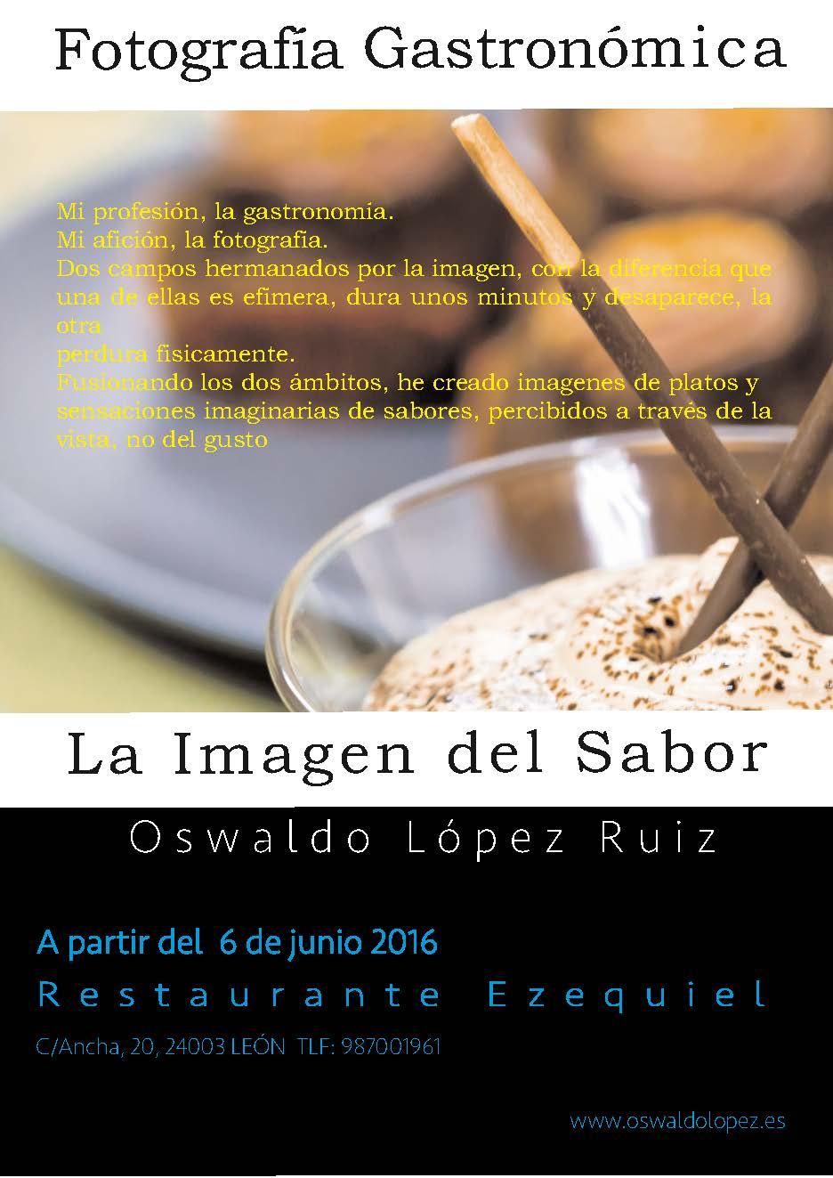 cartel Oswaldo