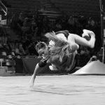 Danza en el aire - Beatriz Alonso