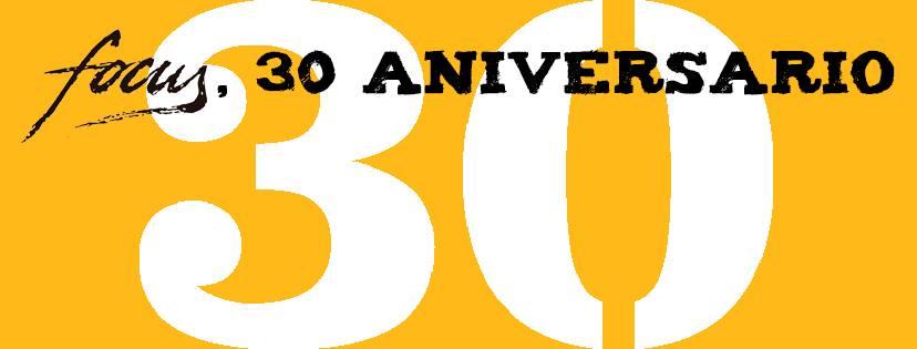 Galeria de fotos 30 Aniversario